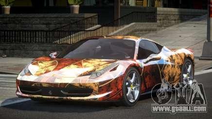 Ferrari 458 SP Tuned L7 for GTA 4