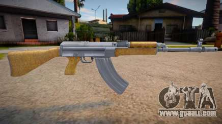 VZ 58 for GTA San Andreas