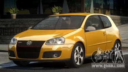 Volkswagen Golf GTI MK5 V2.0 for GTA 4