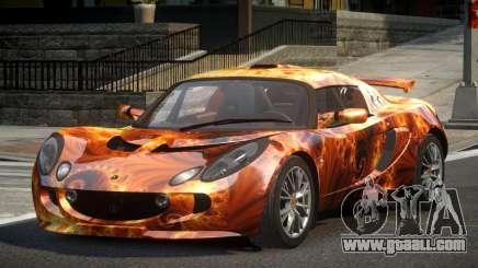 Lotus Exige BS-U L2 for GTA 4