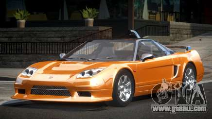 Honda NSX SP-R for GTA 4