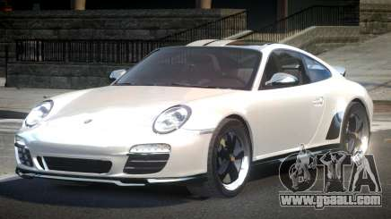 Porsche 911 C-Racing L5 for GTA 4