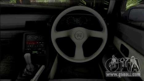 Nissan Skyline GT-R R32 1994 for GTA San Andreas