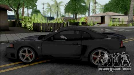 Saleen S281 [HQ] for GTA San Andreas