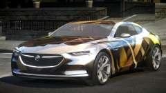 Buick Avista PSI-S S6 for GTA 4