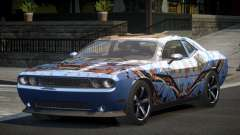 Dodge Challenger 392 PSI-R S10