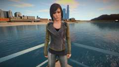 Faith Connors from Mirrors Edge v2 for GTA San Andreas