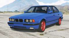 BMW M5 (E34) 1995〡add-on v1.2 for GTA 5