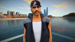Mexican bandit 1 for GTA San Andreas
