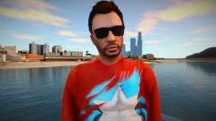 Dude 16 from GTA Online for GTA San Andreas