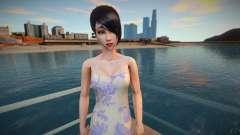New Katie (nurgrl3) for GTA San Andreas