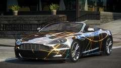 Aston Martin DBS U-Style S5