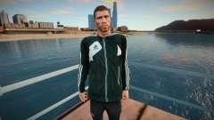 sportsman for GTA San Andreas