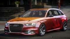 Audi B9 RS4 S8