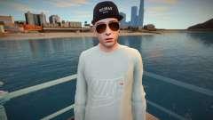 Yanix Nike style for GTA San Andreas