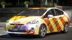 Toyota Prius U-Style S1 for GTA 4