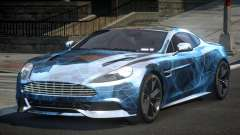 Aston Martin Vanquish US S10 for GTA 4