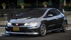 Honda Civic PSI-U