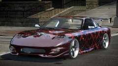 Mazda RX-7 U-Style S2 for GTA 4