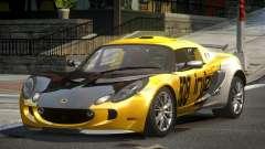 Lotus Exige Drift S9