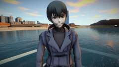 The Black Reaper V2 for GTA San Andreas