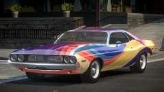 Dodge Challenger GST-R S2 for GTA 4