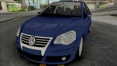 Volkswagen Polo Sedan 2010 Sportline for GTA San Andreas
