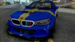 BMW M5 Sidewinder [Fixed]