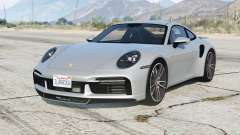 Porsche 911 Turbo S (992) 2020〡add-on for GTA 5