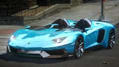 Lamborghini Aventador SP-S S3 for GTA 4