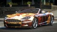 Aston Martin DBS U-Style S2 for GTA 4