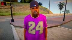 LQ ballas2 for GTA San Andreas