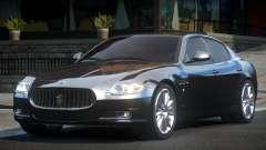 Maserati Quattroporte GS V1.0