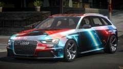 Audi B9 RS4 S10