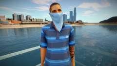 Aztec 3 of GTA 5 for GTA San Andreas