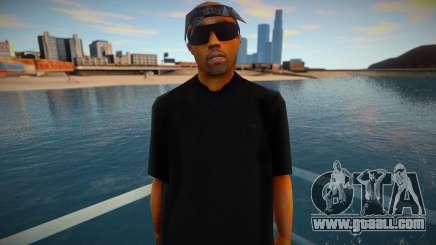 Nate Dogg for GTA San Andreas
