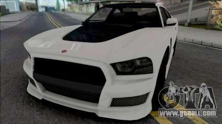 Bravado Buffalo S for GTA San Andreas