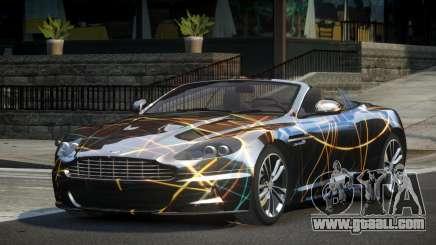 Aston Martin DBS U-Style S5 for GTA 4