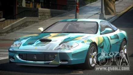 Ferrari 575M SP-U L1 for GTA 4