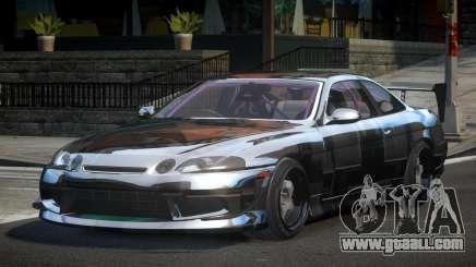 Toyota Soarer U-Style S5 for GTA 4