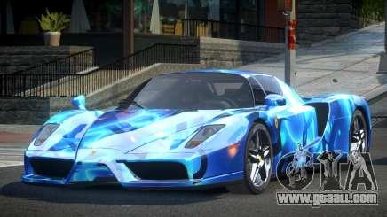 Ferrari Enzo GST S8 for GTA 4