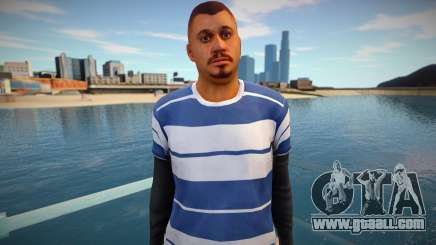 New vhmycr for GTA San Andreas