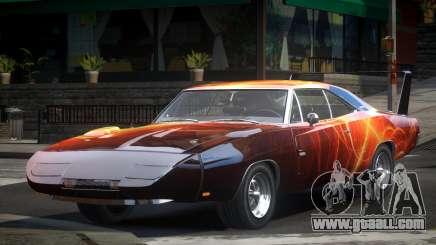 1973 Dodge Daytona S6 for GTA 4