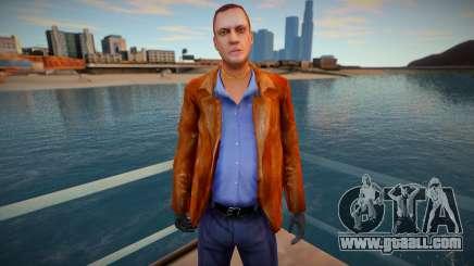 VMaffia4 for GTA San Andreas