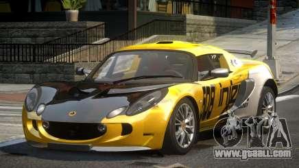 Lotus Exige Drift S9 for GTA 4