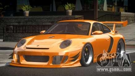 Porsche 997 PSI Tuning for GTA 4