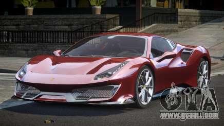 Ferrari 488 GT for GTA 4