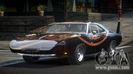 1973 Dodge Daytona S2 for GTA 4