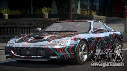 Ferrari 575M SP-U L4 for GTA 4