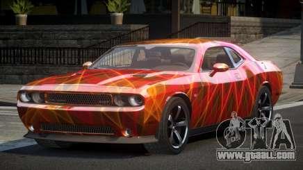 Dodge Challenger 392 PSI-R S1 for GTA 4
